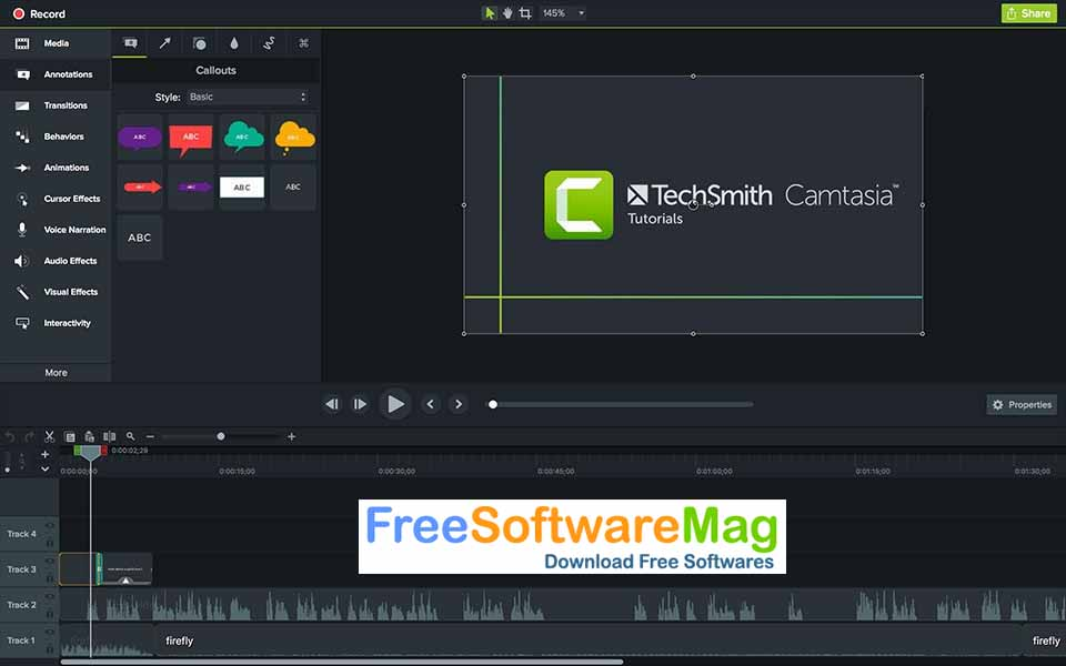camtasia 2019 download for windows 10