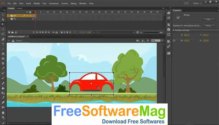 adobe animate cc 2020 free download windows 7 32 bit