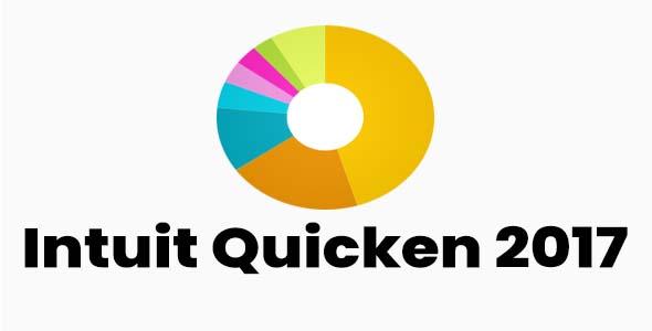 Intuit Quicken 2017 Free Download