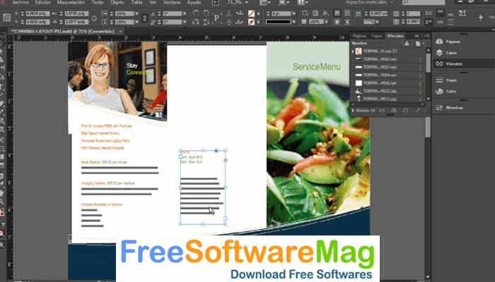 adobe indesign free download 2020