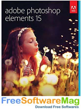 adobe photoshop elements 2020 free download