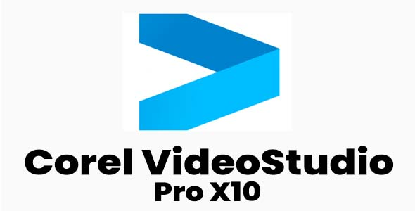Corel VideoStudio Pro x10 Free Download Full Version for PC