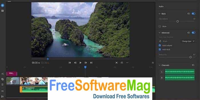 adobe premiere pro free download for windows 7 64 bit