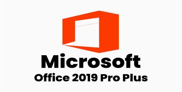 Microsoft Office 2016 Pro Plus 2018 Free Download
