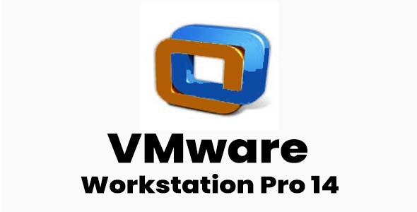VMware Workstation Pro 14 Free Download