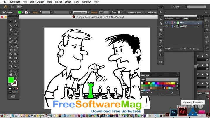 toon boom storyboard pro 3d free download