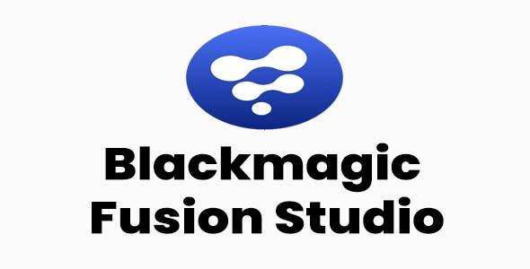 Blackmagic Fusion Studio 16.2 Free Download