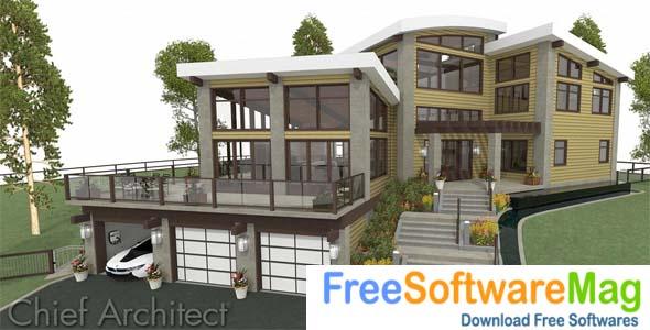 Free Download for Windows PC Chief Architect Premier X12