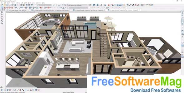 Offline Installer Download Chief Architect Premier X12