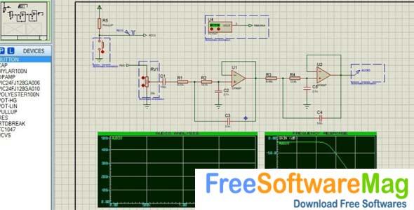 Offline Installer Download Proteus Professional 8.9