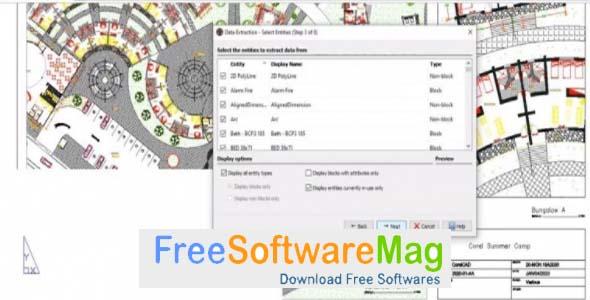 Offline Installer Download corelcad 2020